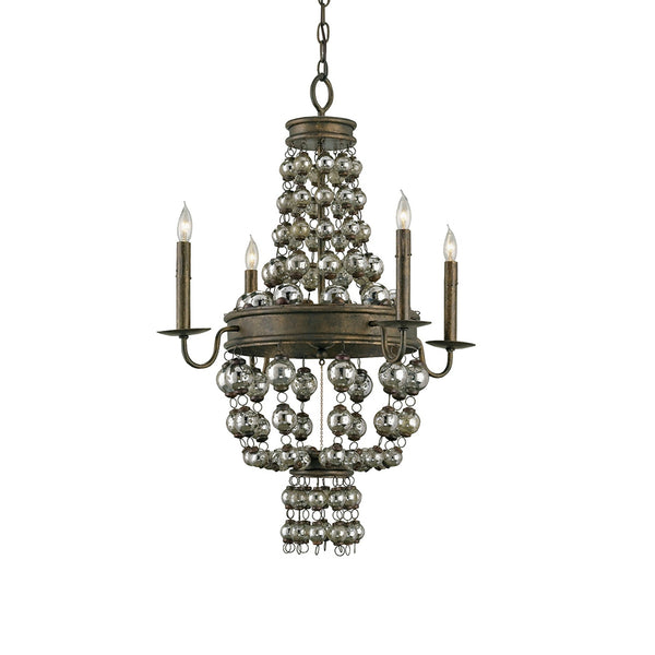 Spellbound Chandelier Small