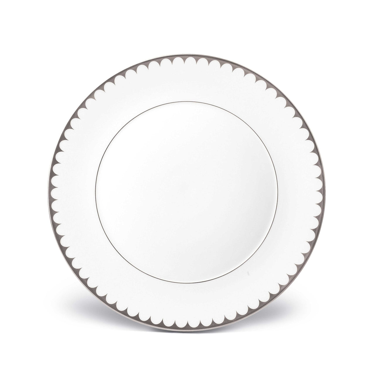 Aegean Filet Platinum Dinner Plate