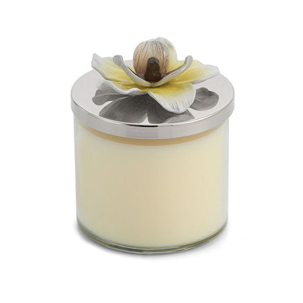 Home Fragrance Magnolia Candle