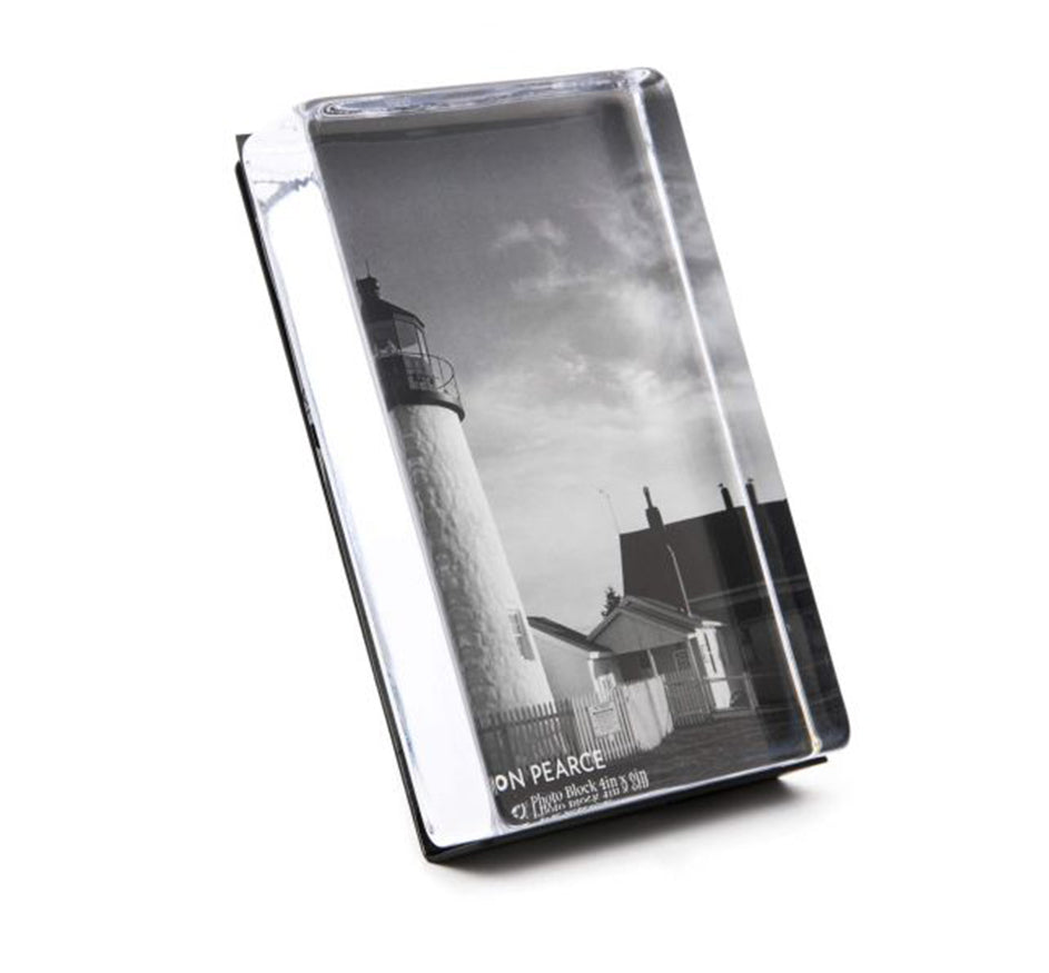 Woodbury Vertical Photo Book 4X6