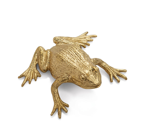 Rainforest Frog Figure