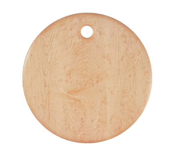 "Bread Board 20"" Round"