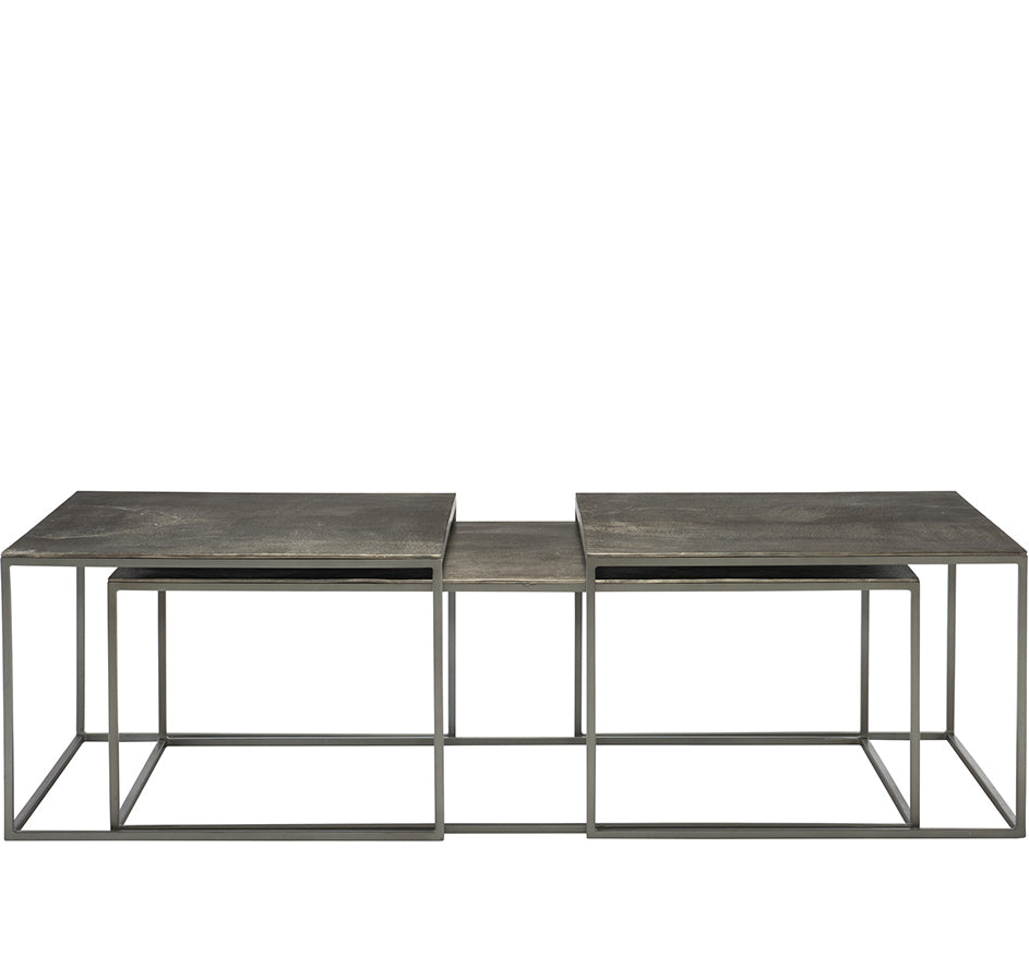 Eaton Nesting Cocktail Tables