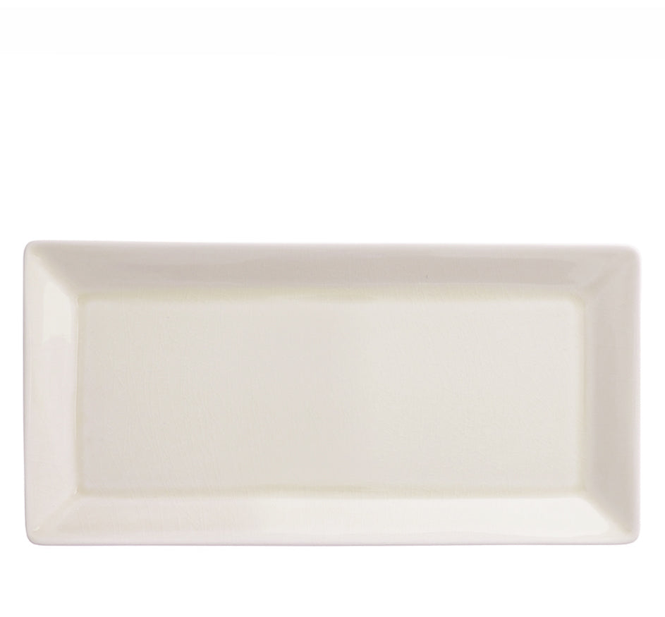 Rectangle tray  In Opal