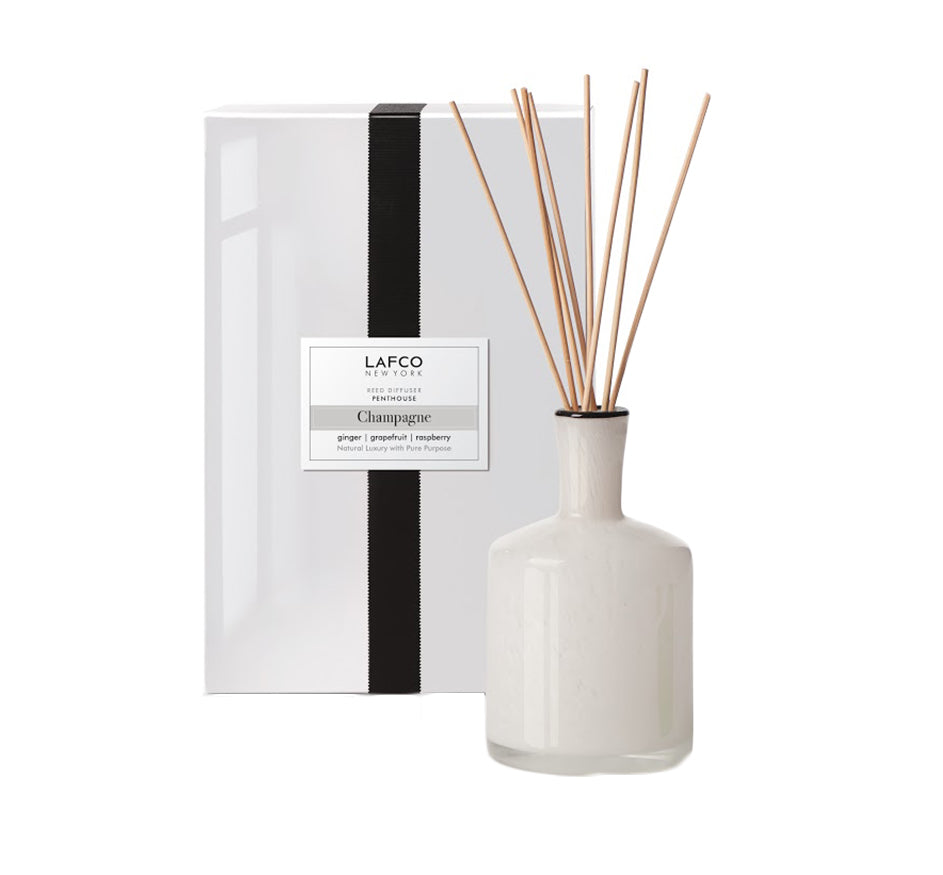 "Champagne ""Penthouse"" Diffuser"