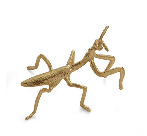 Rainforest Mantis Figure