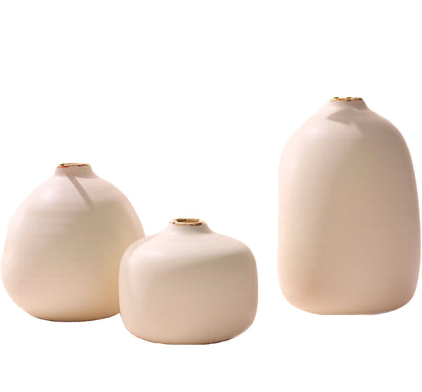 Eloise Bud Vase (Available In 3 Sizes)