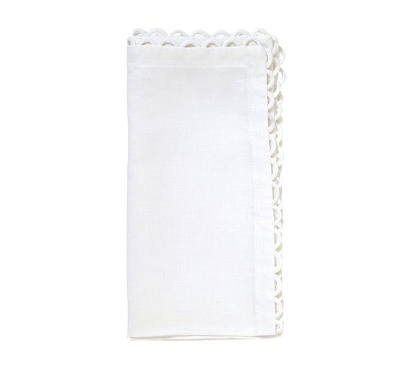 Loop Edge Napkin (Set of 4)