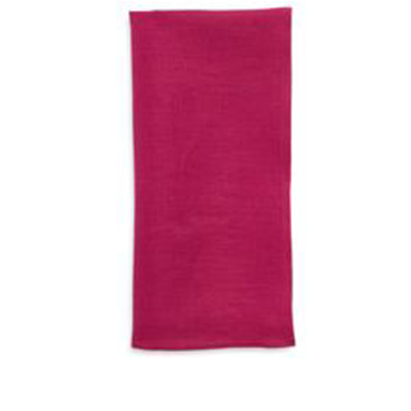 Linen Napkin in Pink Freesia