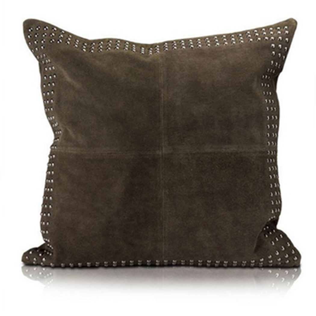 Dohni Pillow in Birchwood