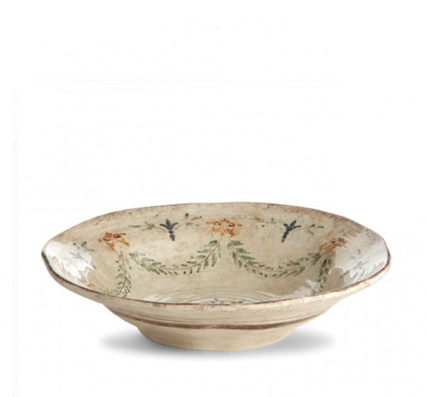 Medici Shallow Bowl