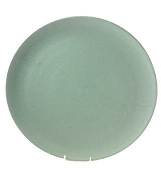 "14"" Serving Platter in Robin's Egg Blue"