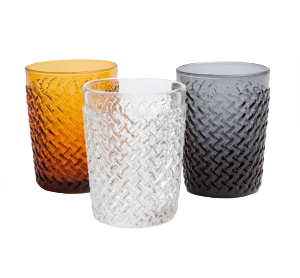 Grayson Tumbler (Available in 3 Colors)