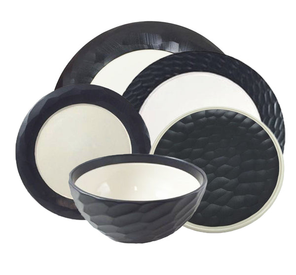 Chisel Dinnerware Collection