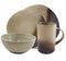 Riverstone Dinnerware Collection
