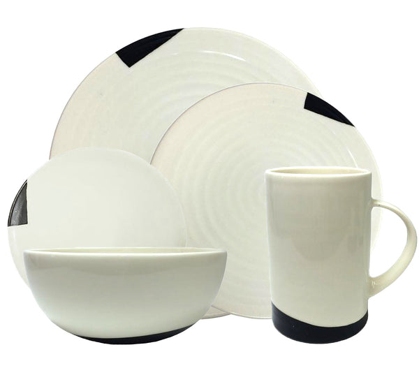 Triangle Dinnerware Collection