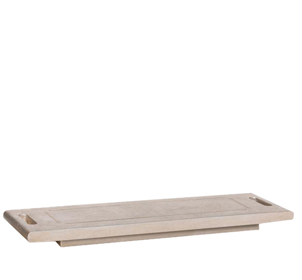 June Small Elevated Tray