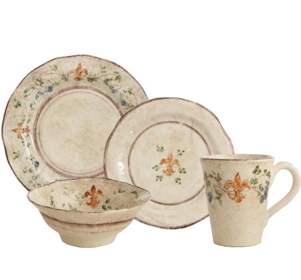 Medici Dinnerware Collection
