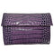 Crocco Petite Clutch Available In 5 Colors