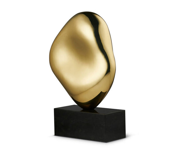 Antonin Object In Brass