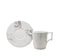 Villa Bianca Dinnerware Collection
