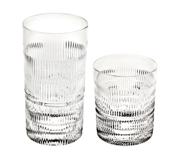 Vendome Glassware Collection
