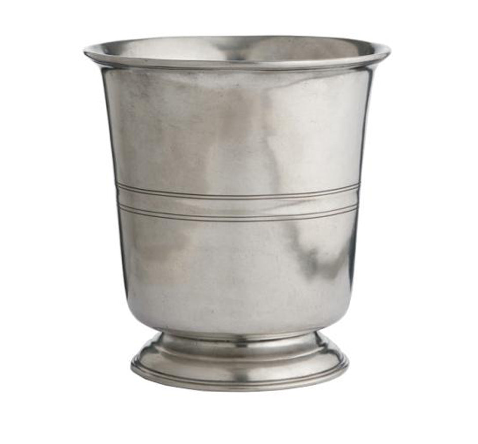 Roma Italian Pewter Bath Collection