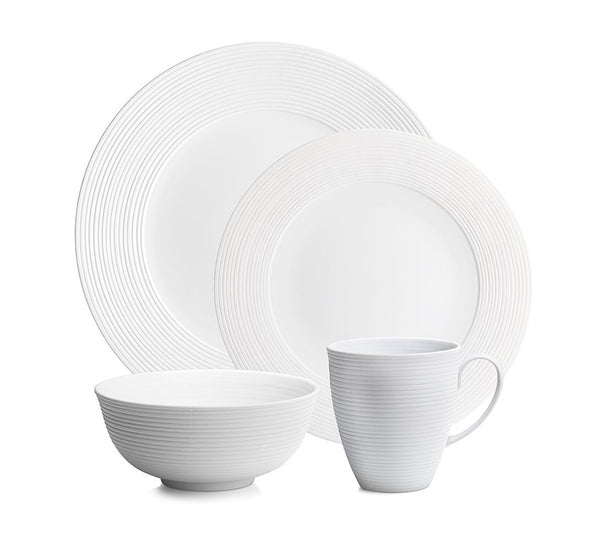 Wheat Dinnerware Collection
