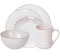 Cantaria Dinnerware Collection in White