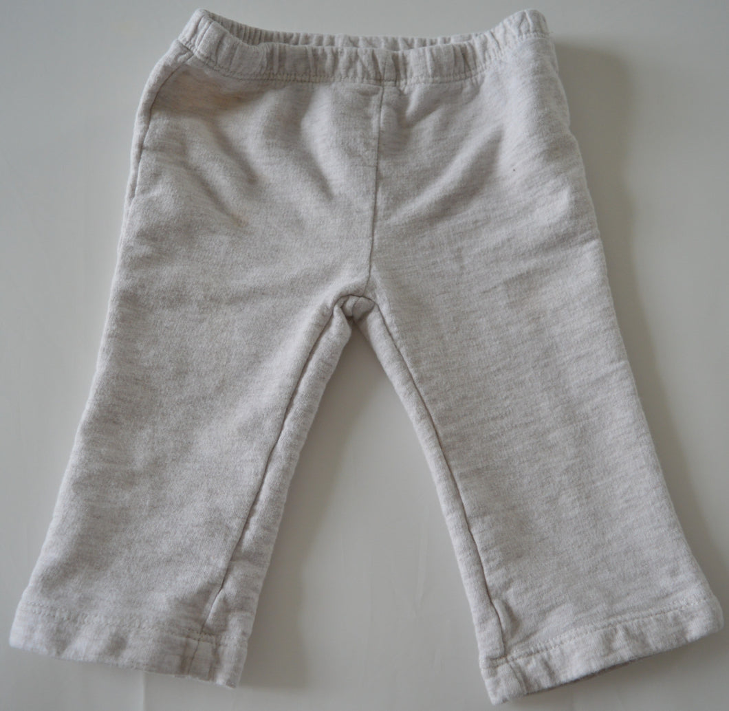 Carter's Oatmeal Sweat Pants