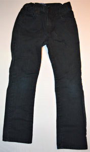 Old Navy Regular Skinny Black Pants