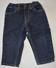 Load image into Gallery viewer, Osh Kosh Jeans with Adjustable Waist