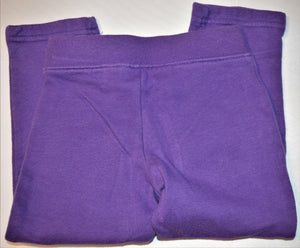 Jumping Beans Purple Sweat Pants