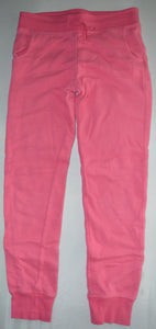 H&M Pink Sweat Pants