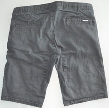 Load image into Gallery viewer, West 49 Black Shorts