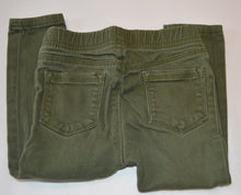 Load image into Gallery viewer, Old Navy Green Jeggings