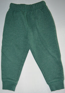 Cat & Jack Green Sweat Pants