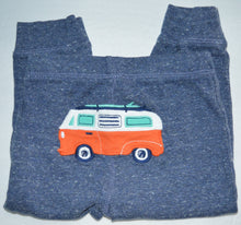 Load image into Gallery viewer, Carter's Blue Camper Pants