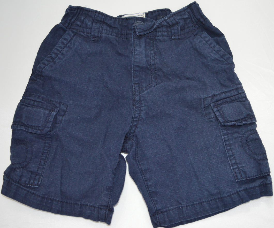 The Children's Place Blue Cargo Shorts