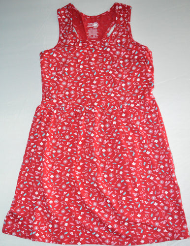 NWT Proudly Canadian Tank Dress