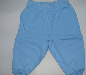 George Blue Pants