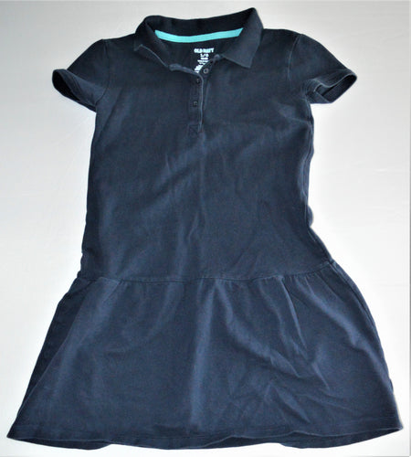 Old Navy Navy Tennis Dress