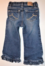 Load image into Gallery viewer, The Children's Place Ruffle Flare Jeans