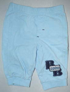 Blue BB 1989 Pants