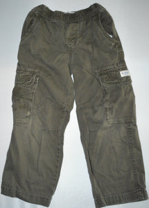 The Children's Place Brown Cargo Pants