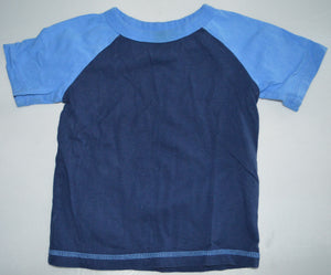 Old Navy Blue T-shirt