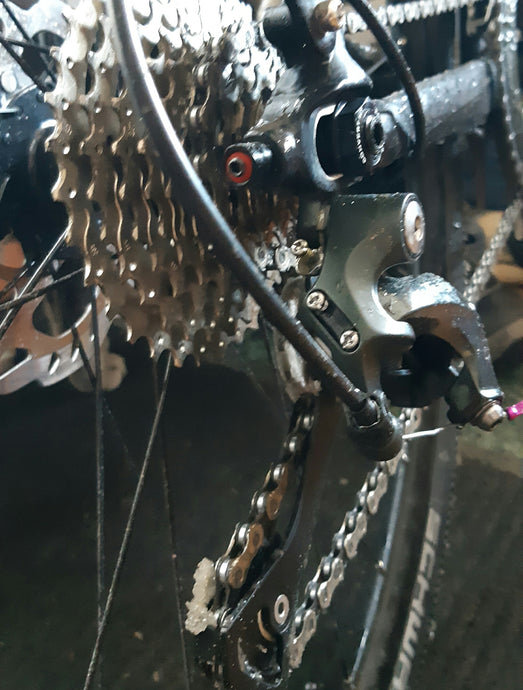 Maintaining Your Bicycle Chain