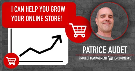 Project management - ecommerce - online store