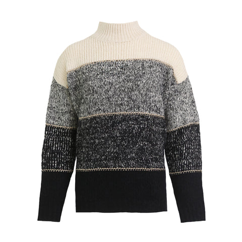 Col sweater