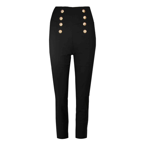 All The Way Buttons Broek